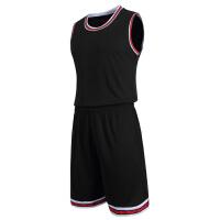 儿童篮球服23号篮球衣套装小学生孩子男童小学生孩子定制训练队服-网