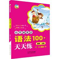 小升初英语语法100+天天练