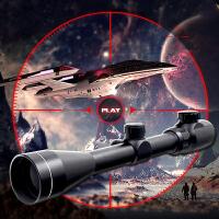 瞄准望远镜瞄准器高倍清晰抗震十字镜单筒望远镜 升级版瞄准器
