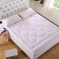 棉花褥子垫被褥单人双人学生儿童床褥加厚冬季棉絮榻榻米床垫