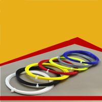 羽毛球拍网线 高档羽毛球拍线 耐磨耐打弹性强 羽毛球线保高磅HW