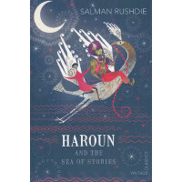 Haroun and Luka 撒旦的诅咒 ISBN 9780099583042