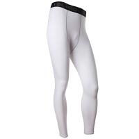 AOTU 紧身训练长裤 足球篮球打底裤 跑步运动健身高弹速干