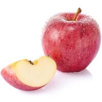【东北特产】吉利苹果6枚礼盒装 单果80-85mm 总重约3.2斤皇家嘎啦吉利果红富士非甘肃苹果平果新鲜水果包邮