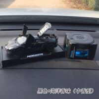 兰博基尼汽车摆件模型车载车上用品车模创意车用车内装饰品香水座