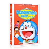 正版动画片dvd光盘哆啦A梦剧场版卡通电影多拉a梦幼儿童视频碟片