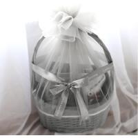 新生儿礼盒春夏婴儿纯棉衣服礼盒套装刚出生宝宝用品礼物满月礼盒