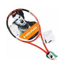 HEAD/海德 Head YouTek Radical MP 经典L4 网球拍 碳纤维网球拍 231933