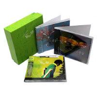 正版唱片 苏打绿专辑 同名专辑+迟到千年+小宇宙 3CD+歌词本