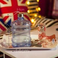 户外手提加厚pc塑料7.5升装矿泉水家用18.9l饮水机纯净水桶