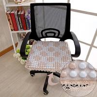 陶瓷坐垫订做贵妃皮布艺沙发垫夏天座垫定做夏季凉垫