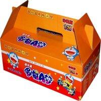 珍藏版超长篇哆啦A梦(共24册) 全套礼盒装儿童漫画书全套机器猫多啦a梦漫画书籍dm