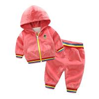 20180505062443686婴儿衣服秋装女童外套装1岁0男宝宝加厚保暖秋冬装