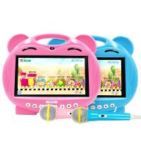 点读故事机0-3-6周岁儿童触摸屏wifi视频早教机9寸平板电脑学习机