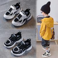 童鞋男童秋冬休闲鞋潮时尚潮鞋秋款鞋子儿童运动鞋