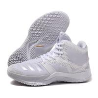 adidas阿迪达斯男鞋篮球鞋团队实战2017新款运动鞋BB8186