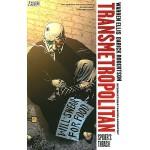 【预订】Transmetropolitan Vol. 7: Spider's Thrash (New Edition)