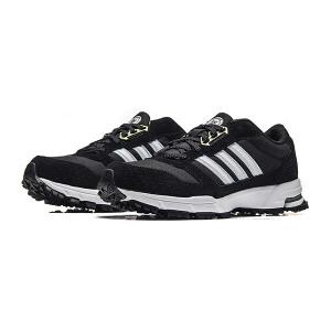 adidas阿迪达斯男子跑步鞋2018新款耐磨马拉松跑步运动鞋CM8341