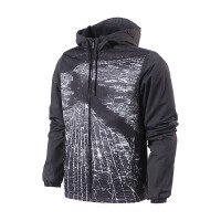 adidas阿迪达斯NEO男子外套夹克2018加绒休闲运动服CD3526