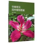 【新书店正版】华南常见园林植物图鉴,周云龙,高等教育出版社9787040396324