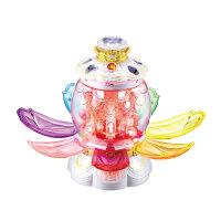 彩俐公主的能量彩石宝盒玩具巴啦巴啦巴拉拉小魔仙之飞越彩灵堡