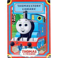 【英文原版】Thomas Story Library (40 books) 小火车托马斯经典40本故事集 托马斯和朋友们的故事大套装