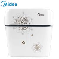 美的(Midea)MRO121-4 净水器 家用直饮 双出水