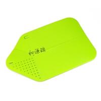 户外便携式多功能折叠菜板厨房家用水果切菜砧板塑料案板