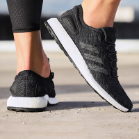 adidas阿迪达斯男鞋跑步鞋BOOST休闲运动鞋CP9326