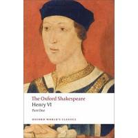 【预订】Henry VI, Part One