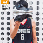 【狂欢继续 爆款直降】361度男鞋冬季篮球鞋男Sac-air气垫缓震篮球战靴男耐磨运动鞋
