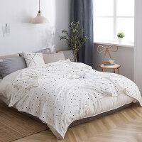 珊瑚绒毯子床单单人宿舍法兰绒毛毯被子夏季薄款午睡毛巾被双人父亲节