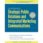 【预订】The Handbook of Strategic Public Relations and Integrat