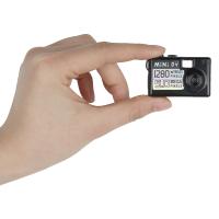 创意礼品生日礼物女生 迷你DV微型摄影照相机送男友女友老婆闺蜜新奇实用小礼品