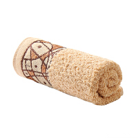 洗脸毛巾纯棉毛巾面巾家用情侣洗澡毛巾柔软吸水毛巾洗脸方巾 73x33cm