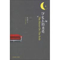 二手旧书8成新 沙发上的月亮 9787540221614