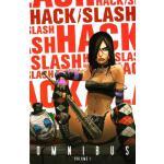 【预订】Hack/Slash Omnibus Volume 1