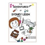 【预订】The Adventures of Sydney Leigh