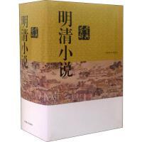 明清小说鉴赏辞典 上海辞书出版社