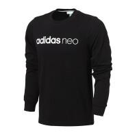 adidas阿迪达斯NEO男子卫衣2018年新款休闲运动服CD3166