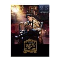 新华书店正版  华语流行音乐  周杰伦的睡前故事CD