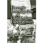 【预订】Forensic Investigation of Clandestine Laboratories 9780