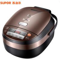 苏泊尔(SUPOR) CFXB40HC19-120电饭煲 4L 家用电饭煲电饭锅 预约定时