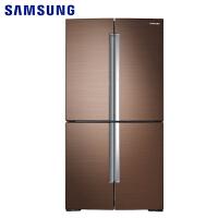 Samsung/三星 RF65M9351DP/SC 多门冰箱变频风冷无霜三循环 原装进口654L大容量家用