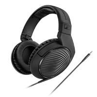 森海塞尔(Sennheiser)HD200 PRO 立体声音乐专业监听头戴式耳机