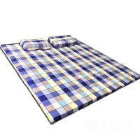 乳胶床垫套席梦思保护套拉链床笠全包床罩防尘罩外套子可拆卸. 桔色 橙色水洗棉15CM