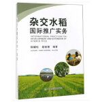 杂交水稻国际推广实务