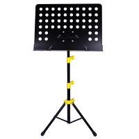乐谱架便携式可折叠升降琴谱架古筝大谱架谱台二胡曲谱架