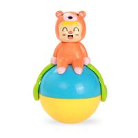 不倒翁婴儿早教点头娃娃男女孩宝宝6-12个月0-1岁玩具