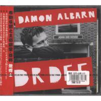 戴蒙.亚邦-迪博士CD( 货号:788101985)